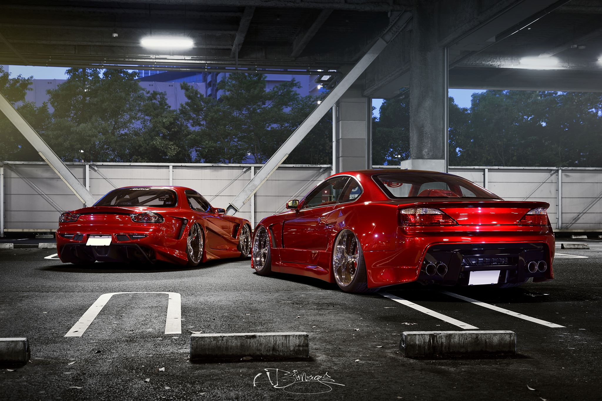 Nissan Silvia For Sale In Us >> Different kind of FD and S15.. | StanceNation™ // Form ...