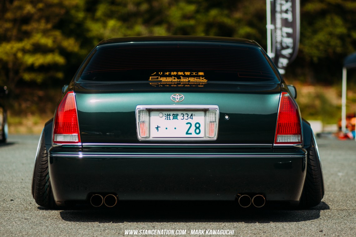 Top Style VIP Car Event Japan-175