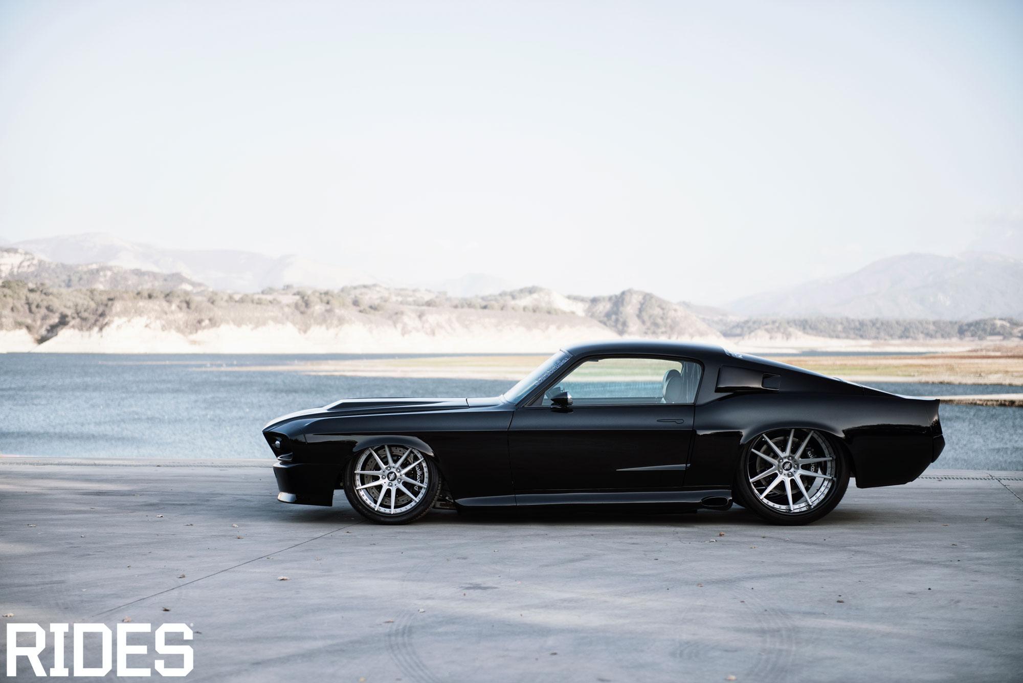 Best Looking American Cars Ever