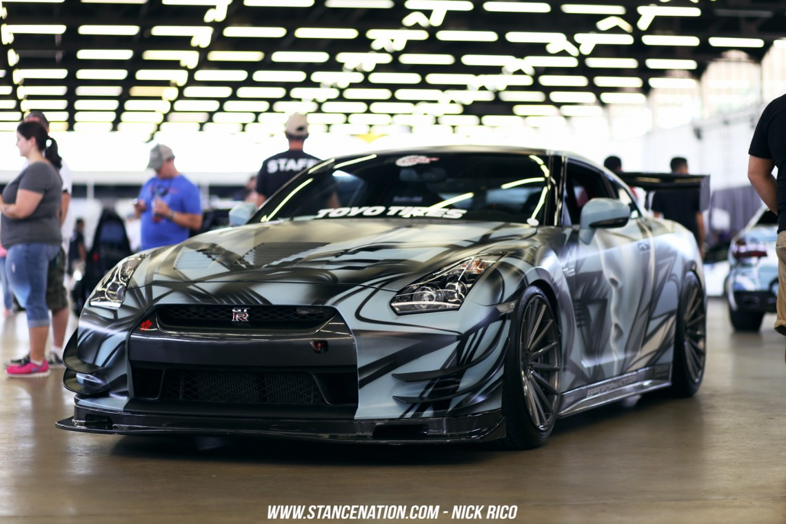 StanceNation Texas Photo Coverage-155