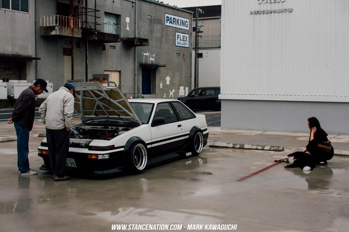 Clean Hachiroku Stance-57