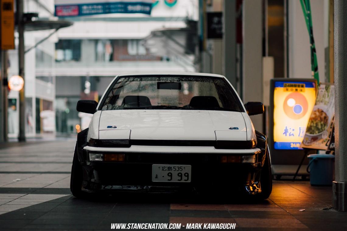 Clean Hachiroku Stance-7