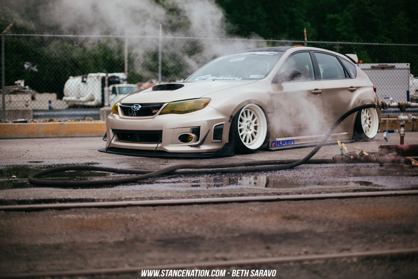 Grounded Ian Galvez S Sti Hatch Stancenation