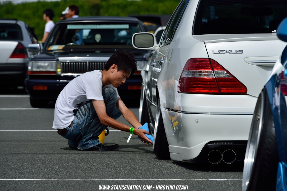 StanceNation Japan G Edition Photos-46