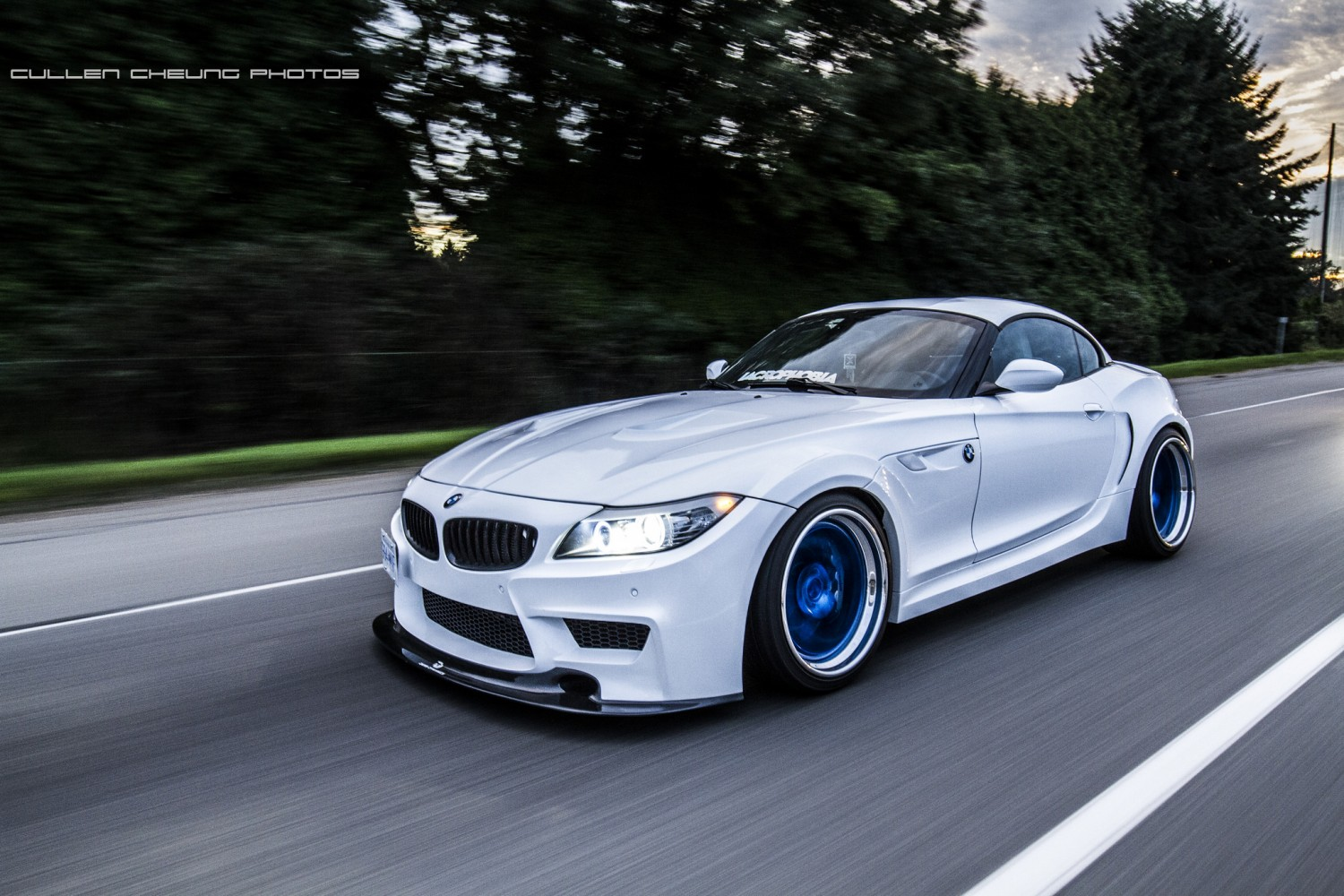 Absolutely Love This Bmw Z4 Stancenation Form