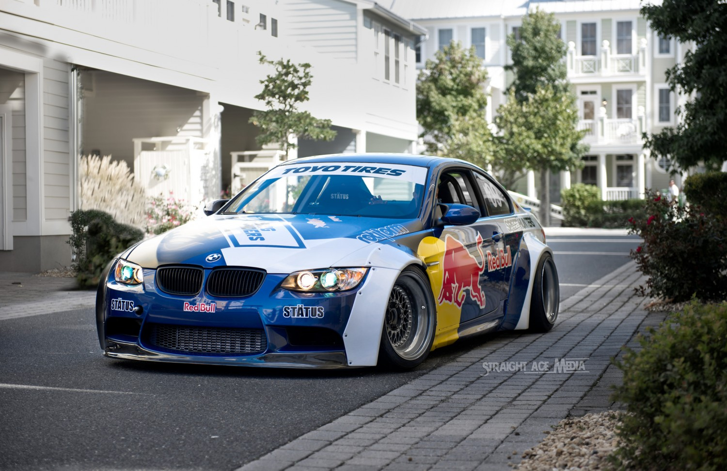 Digging The Livery On This E92 Stancenation Form