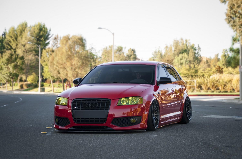 Sick Audi Sitting Proper Stancenation Form Gt Function