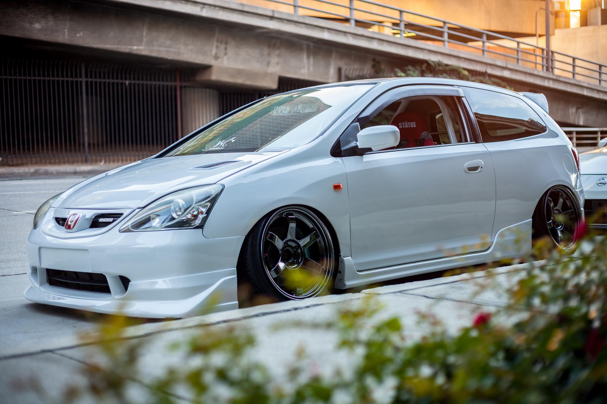 Las Vegas Toyota >> Amazing Honda EP3. | StanceNation™ // Form > Function