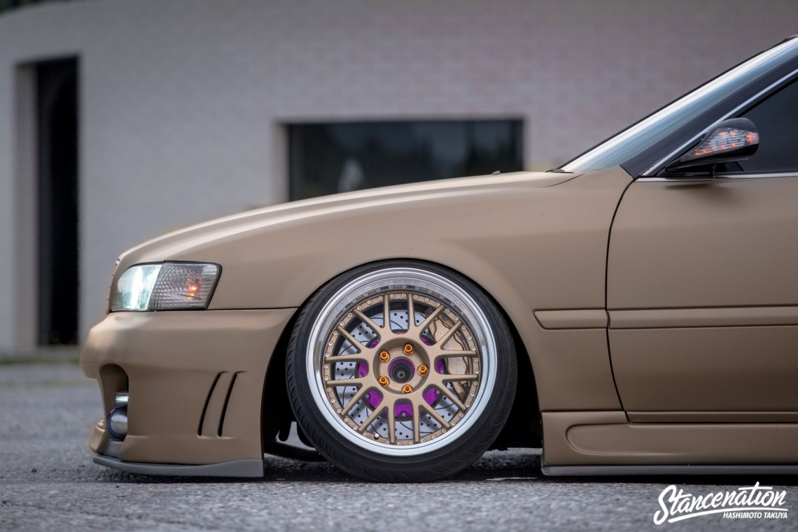Toyota Chaser Stance-13