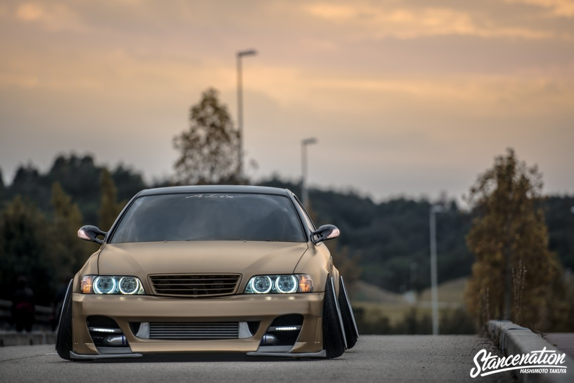 Toyota Chaser Stance-9
