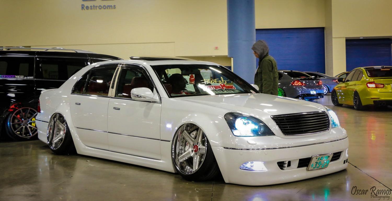 Dumped VIP Lexus LS430. | StanceNation™ // Form > Function
