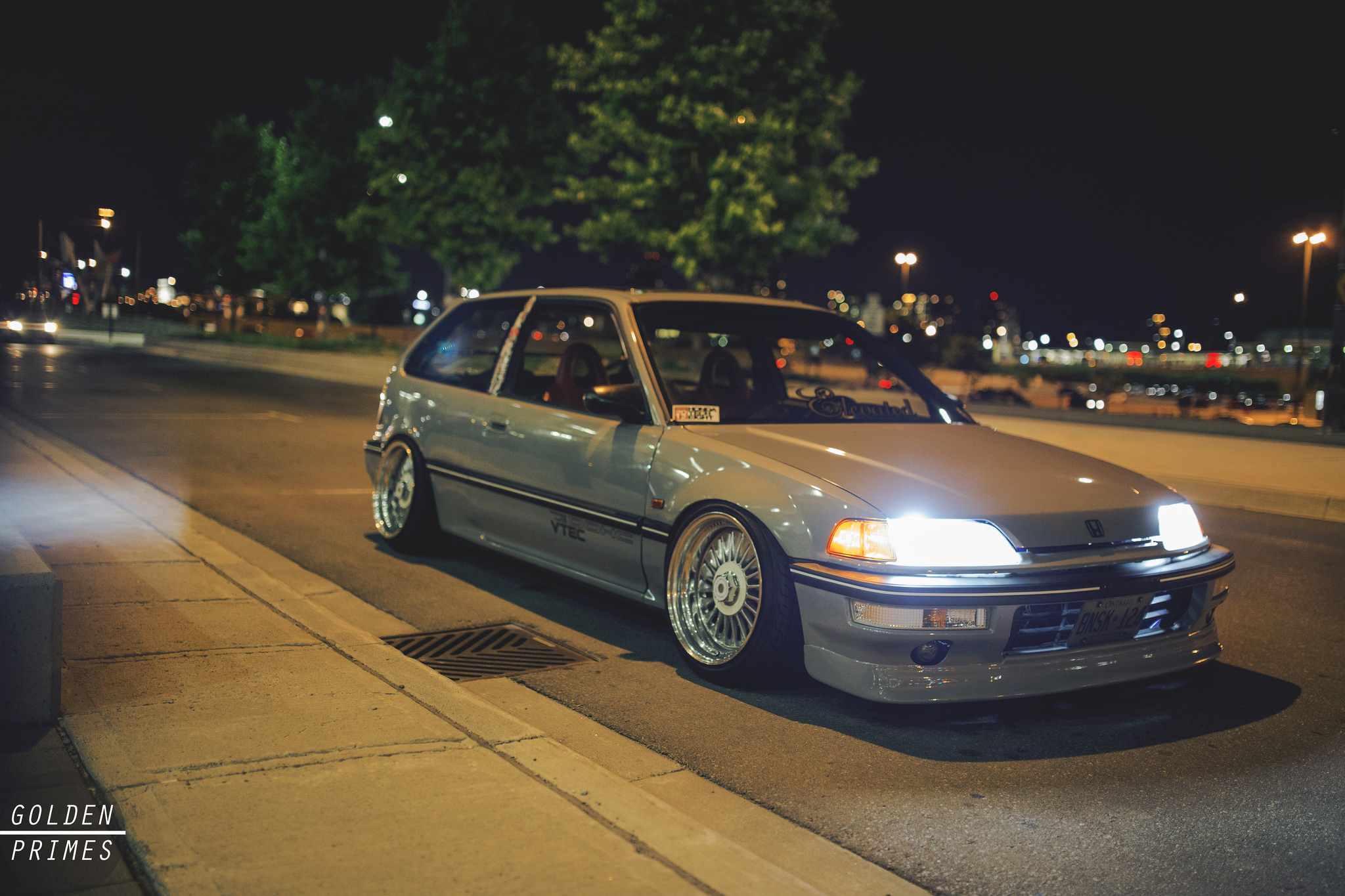Clean Honda Civic EF Hatchback. | StanceNation™ // Form > Function