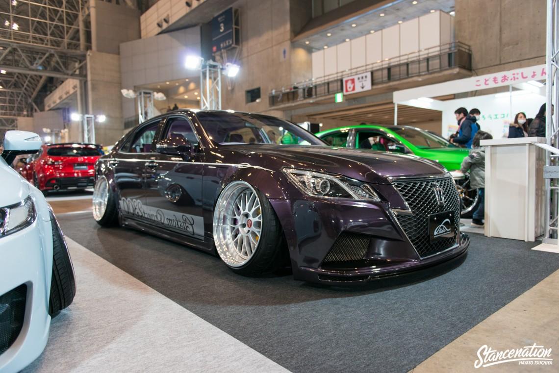 Tokyo Auto Salon 2015-10