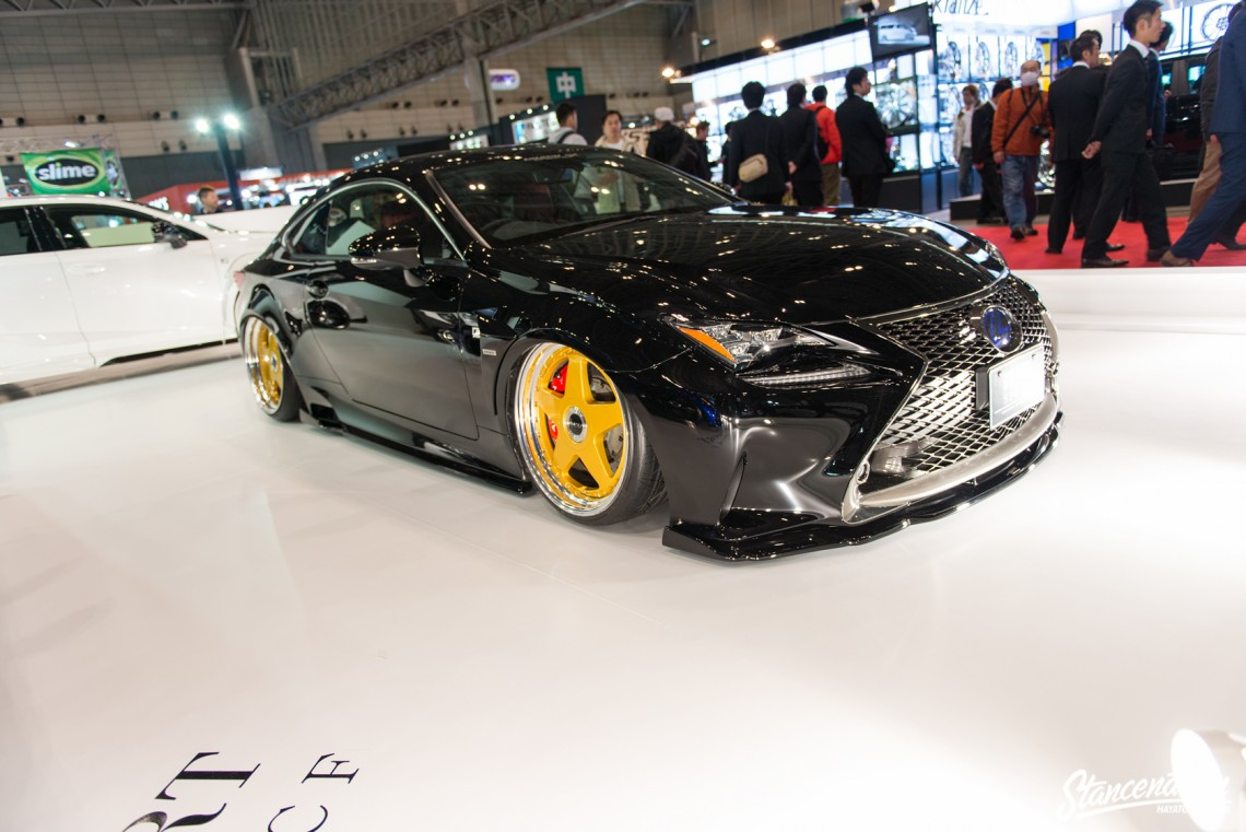 Tokyo Auto Salon 2015-12