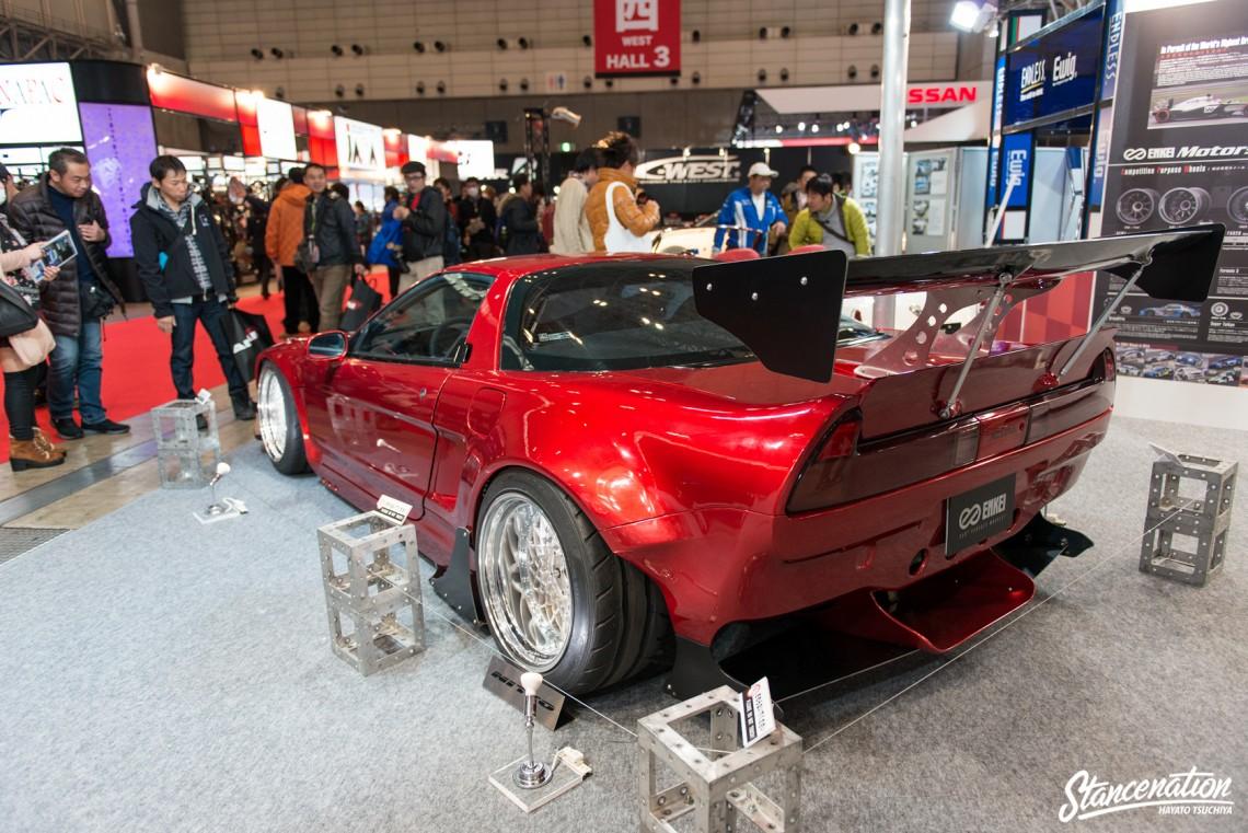 Tokyo Auto Salon 2015-9