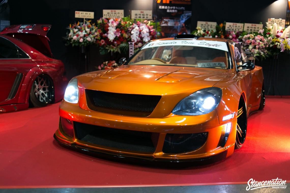 Osaka Auto Messe Photo Coverage-294
