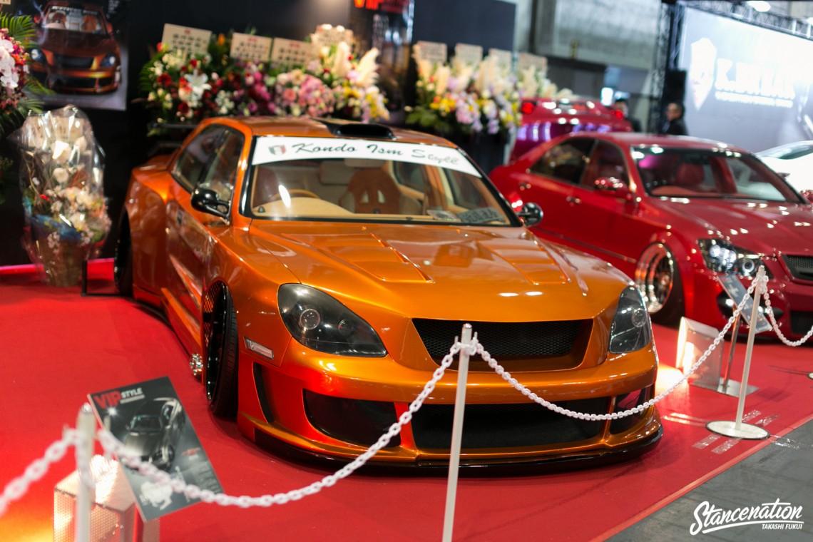 Osaka Auto Messe Photo Coverage-294.1
