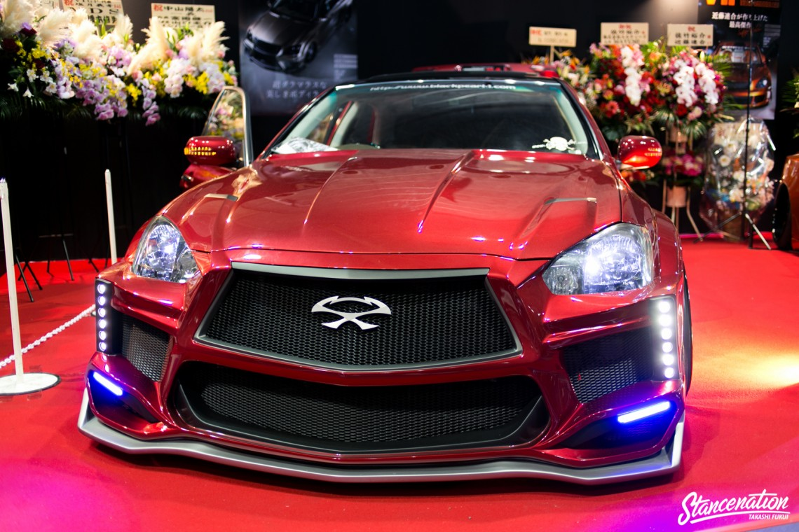 Osaka Auto Messe Photo Coverage-295