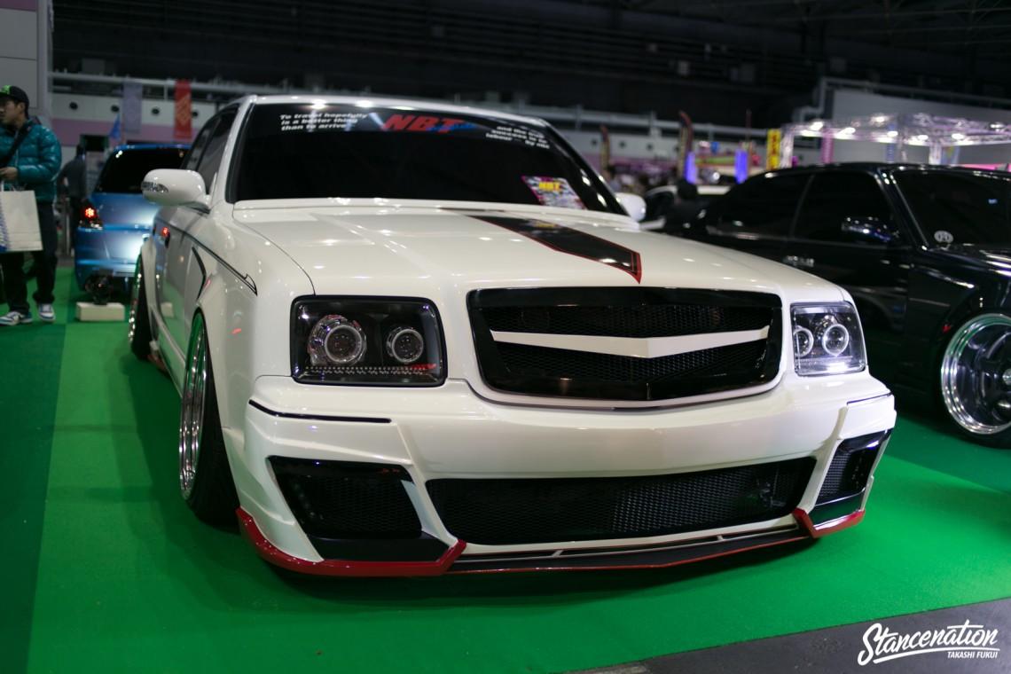 Osaka Auto Messe Photo Coverage-296