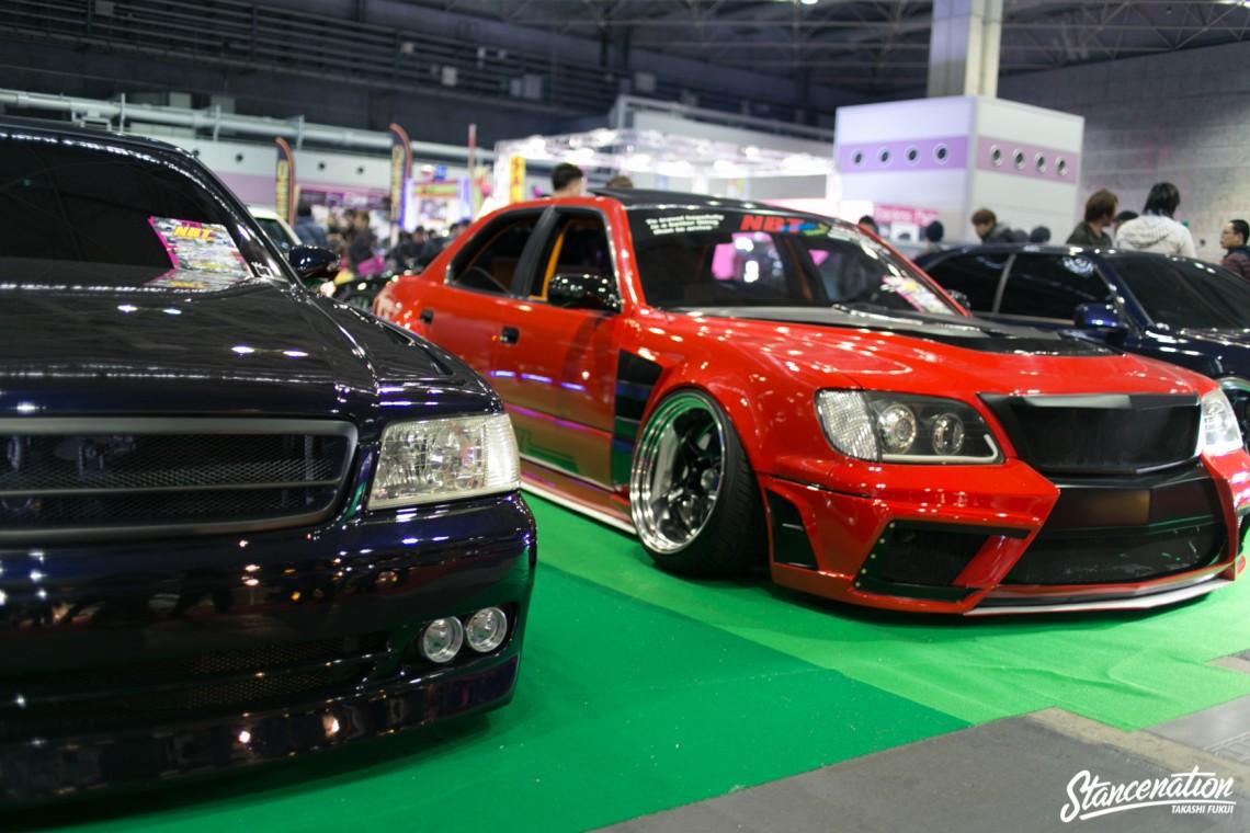 Osaka Auto Messe Photo Coverage-298