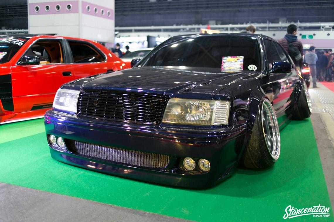 Osaka Auto Messe Photo Coverage-299