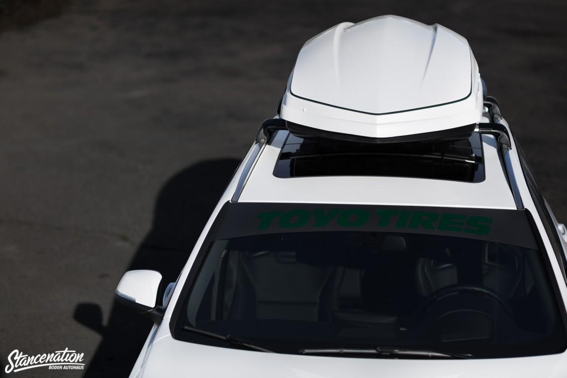 Toyo Tires x Boden Autohaus x Accuair Suspension BMW 5 Series-1-5