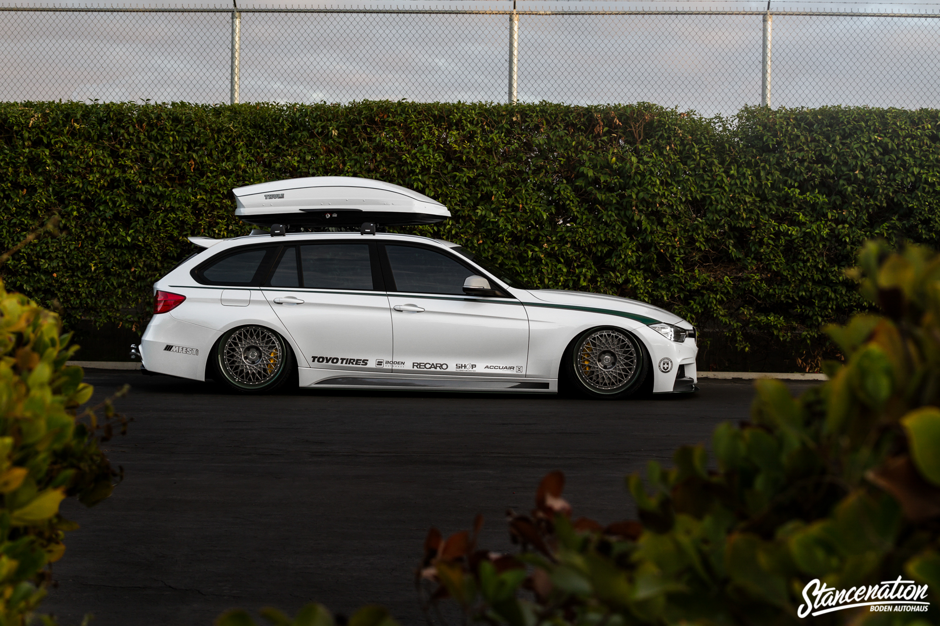 #VonDoom, #TheRaft & #LilDoom // Stan Chen's 328IX Wagon ...