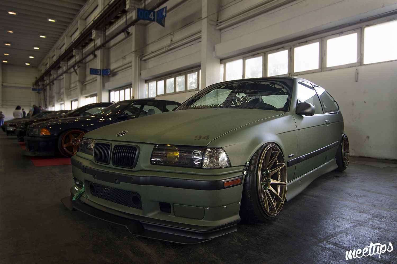 pretty sweet bmw e36 compact stancenation form. Black Bedroom Furniture Sets. Home Design Ideas
