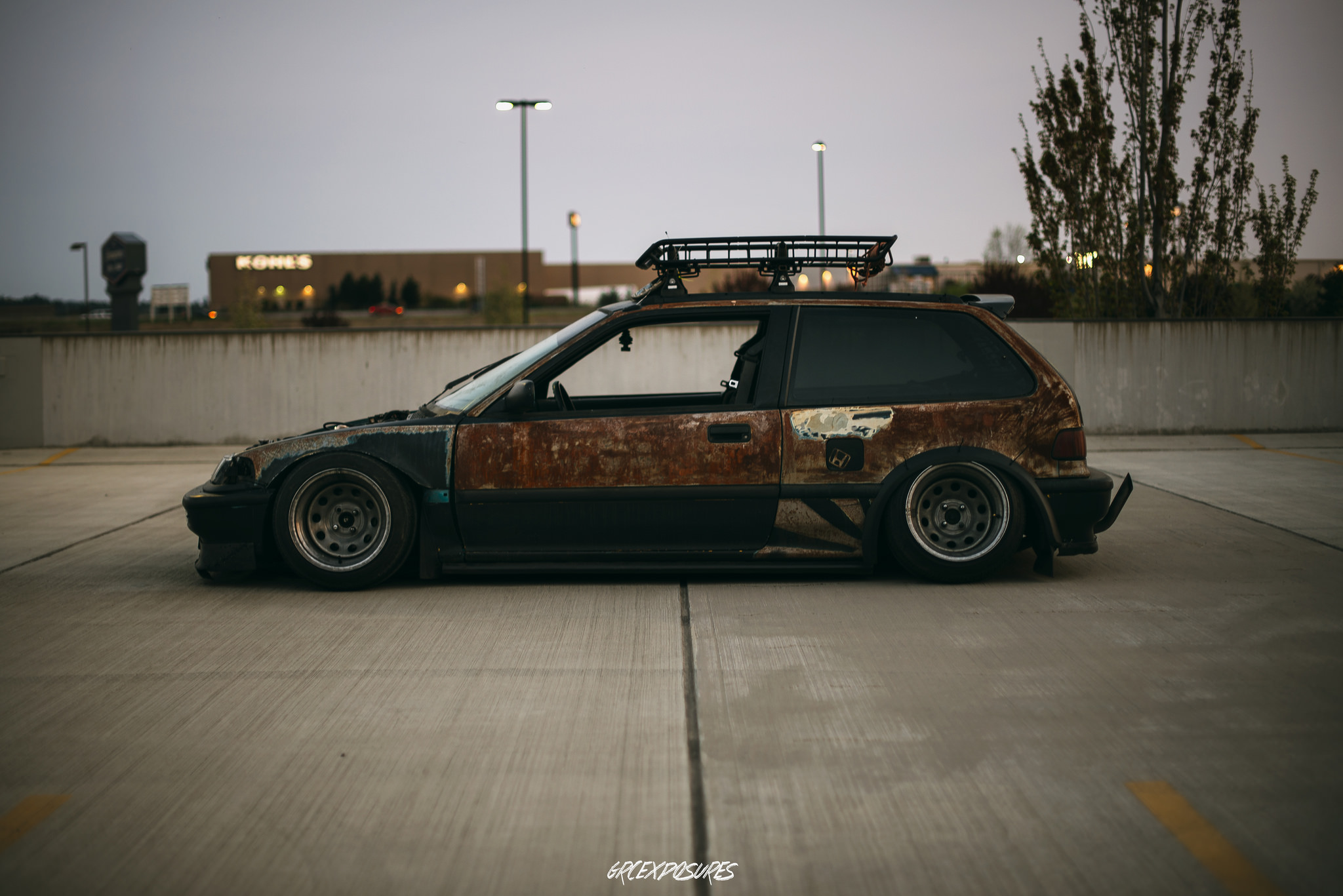 Rust. | StanceNation™ // Form > Function