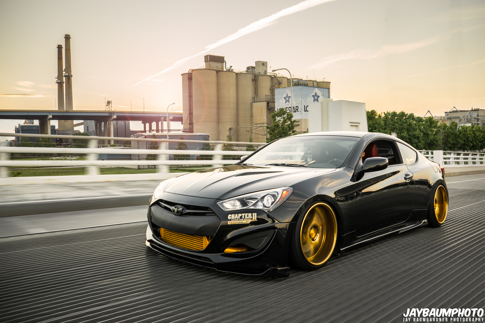 Sick Genesis Coupe Stancenation Form Gt Function