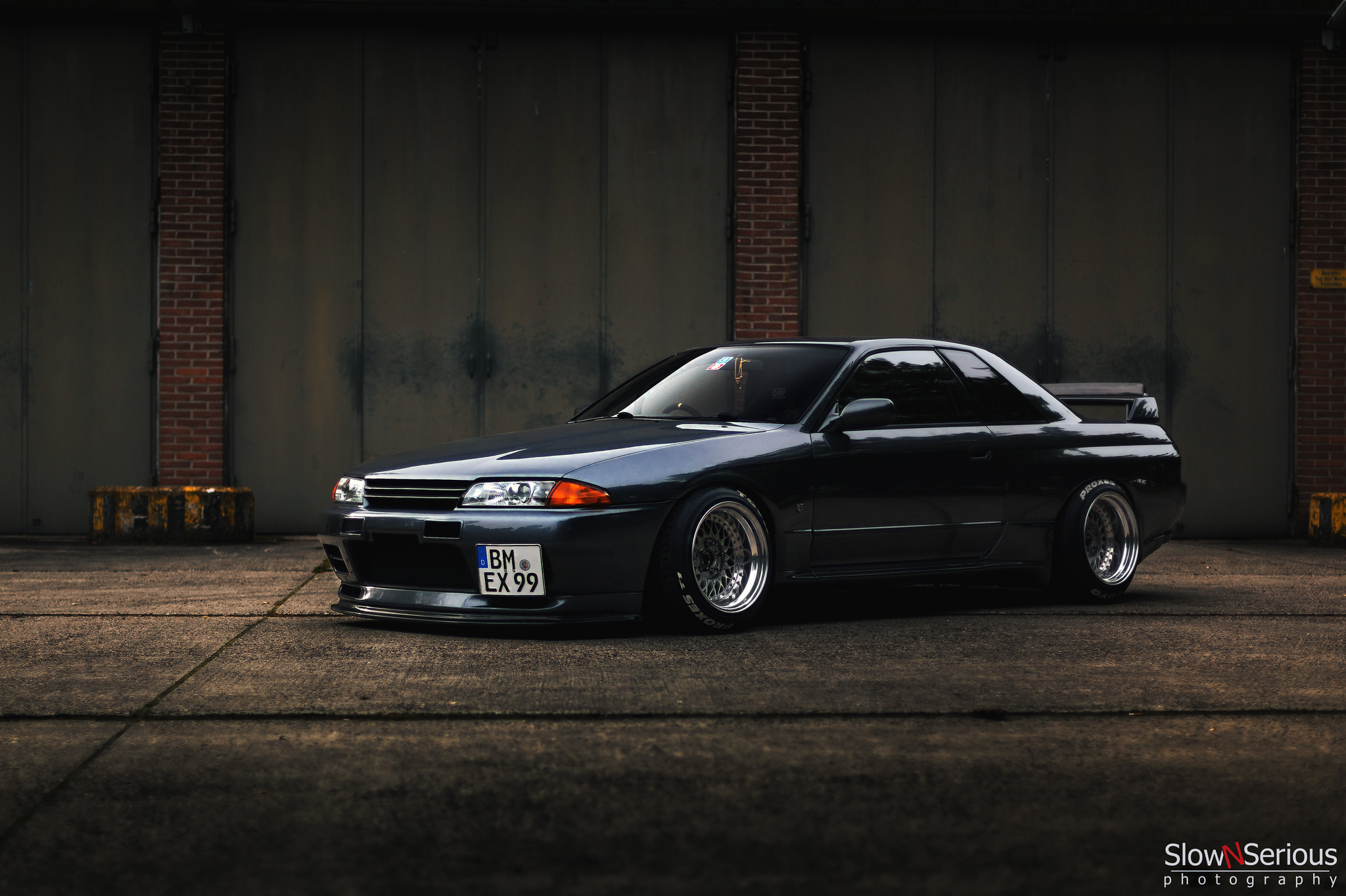 Pretty Dope R32 Gtr Stancenation Form Gt Function