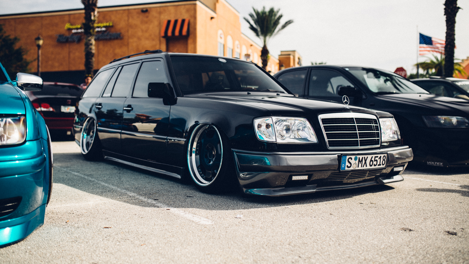 Slammed Wagon Stancenation Form Gt Function