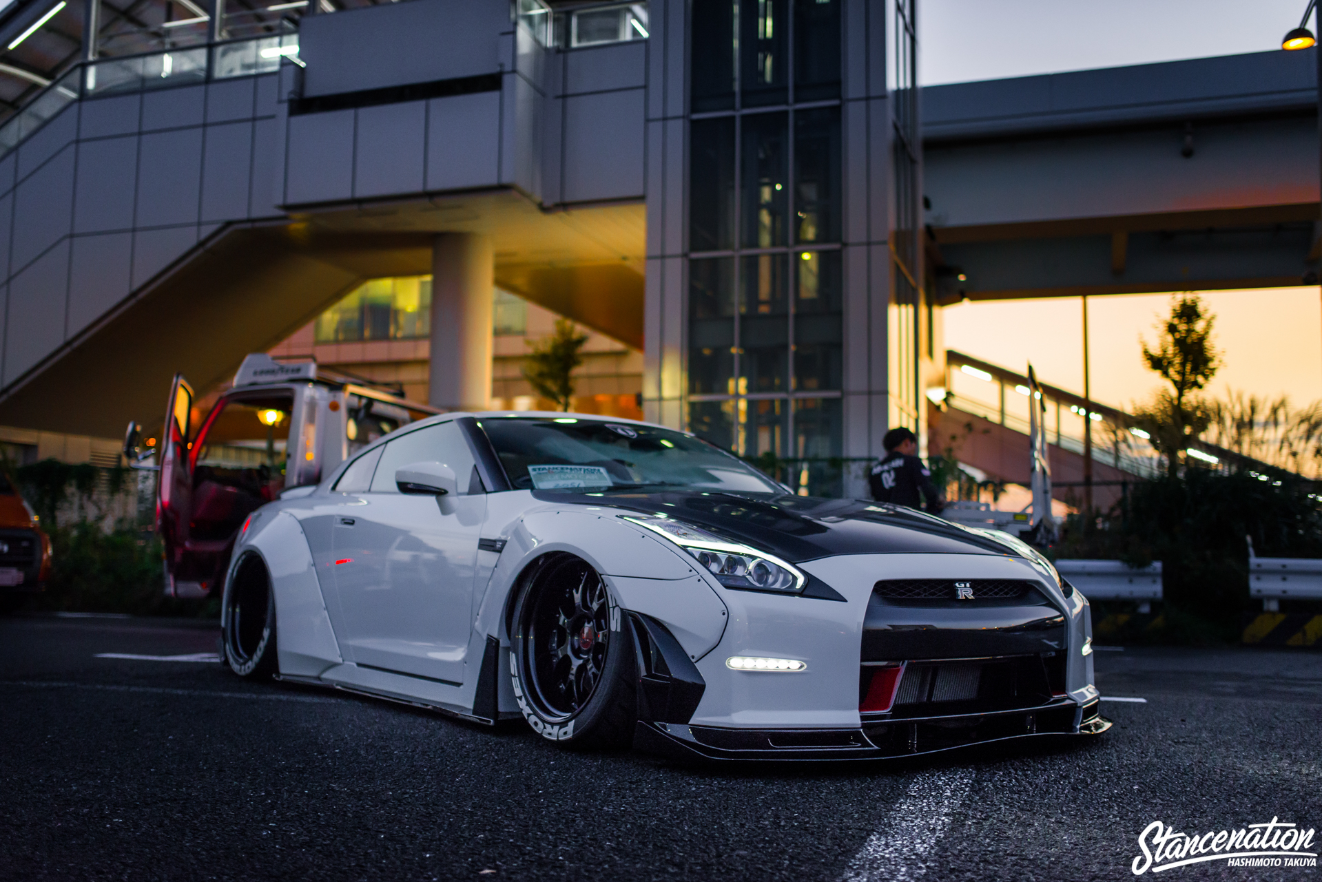 Stancenation Japan G Edition Odaiba 2015 Photo Coverage
