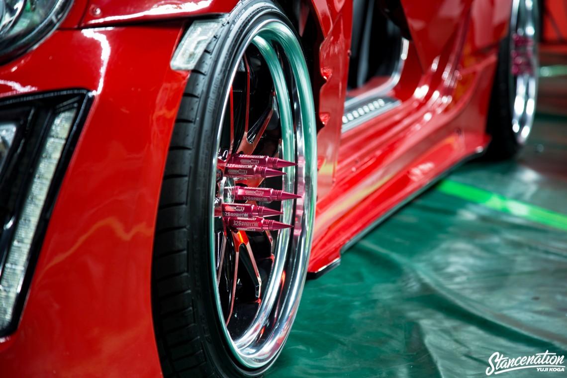 Fukuoka Custom Car Show 2016-11