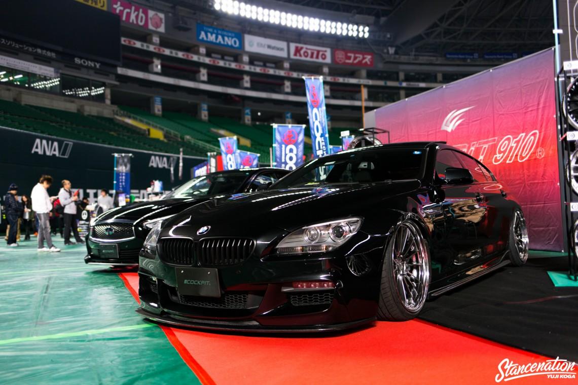 Fukuoka Custom Car Show 2016-2
