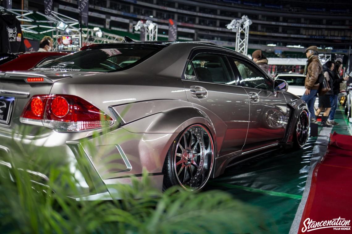 Fukuoka Custom Car Show 2016-3