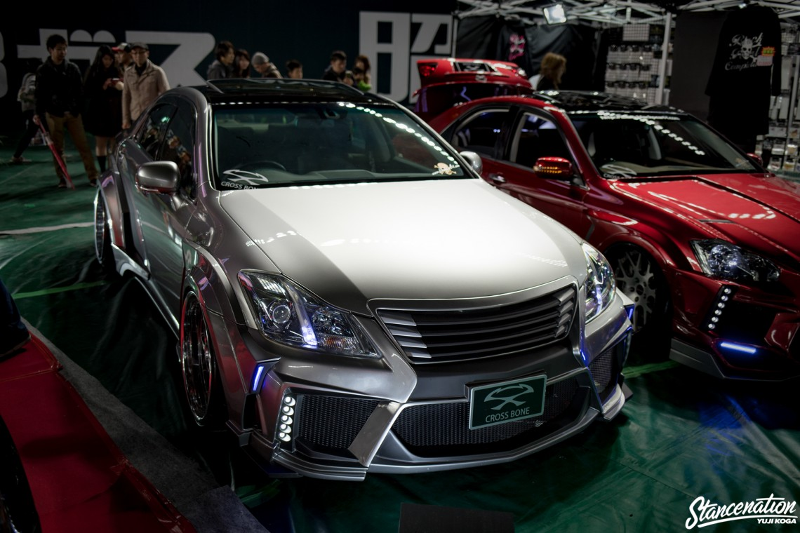 Fukuoka Custom Car Show 2016-4