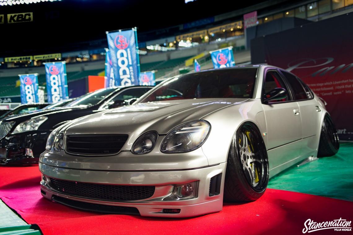 Fukuoka Custom Car Show 2016-5