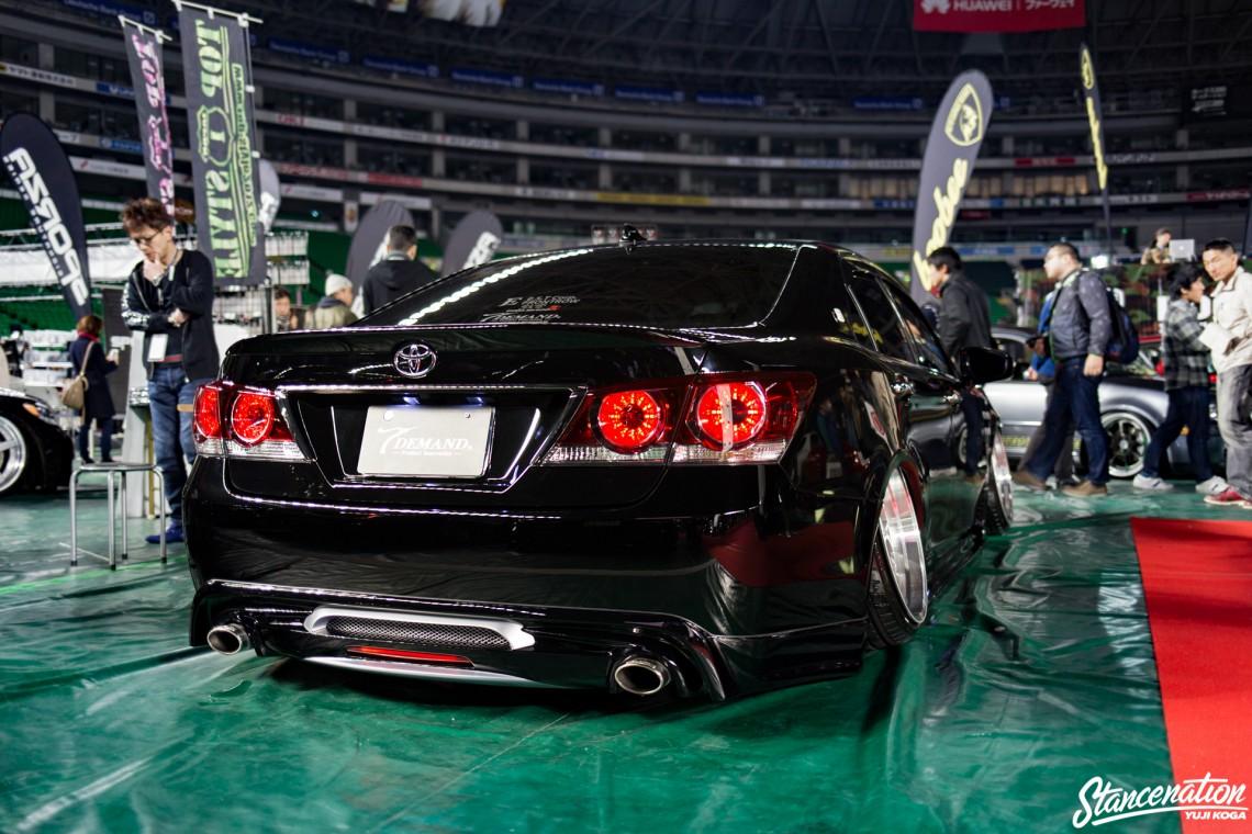 Fukuoka Custom Car Show 2016-6