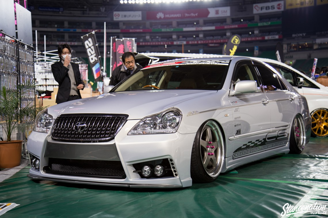 Fukuoka Custom Car Show 2016-7