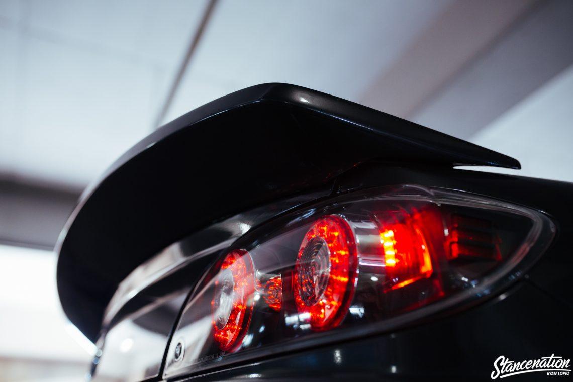 Stanced Mazda RX8-24