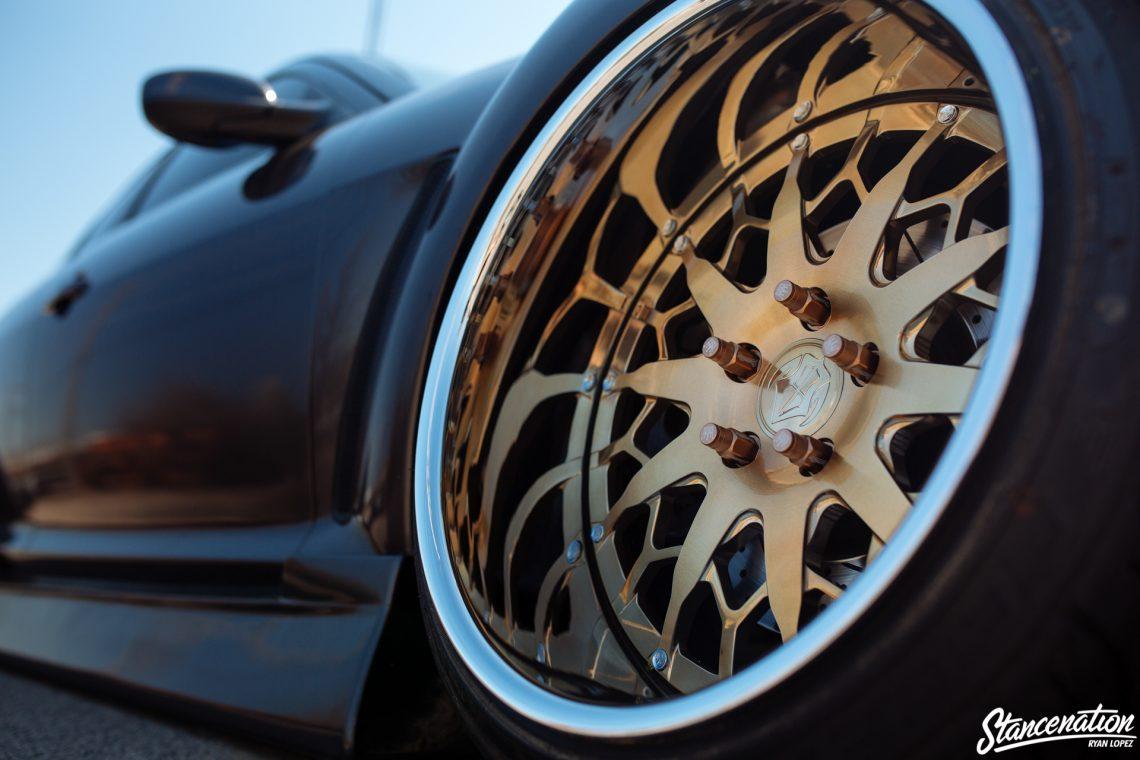 Stanced Mazda RX8-6