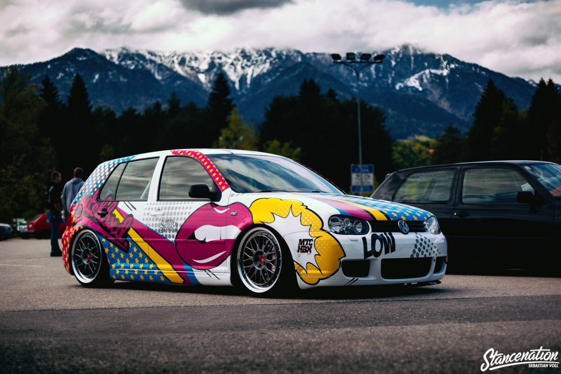 Worthersee Photo Coverage 2016-2
