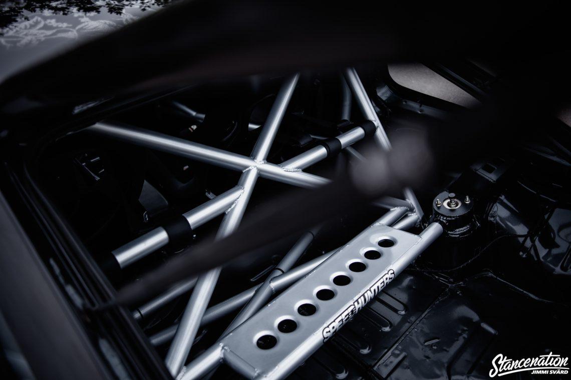 Jimmi's Clean Nissan 200SX-50