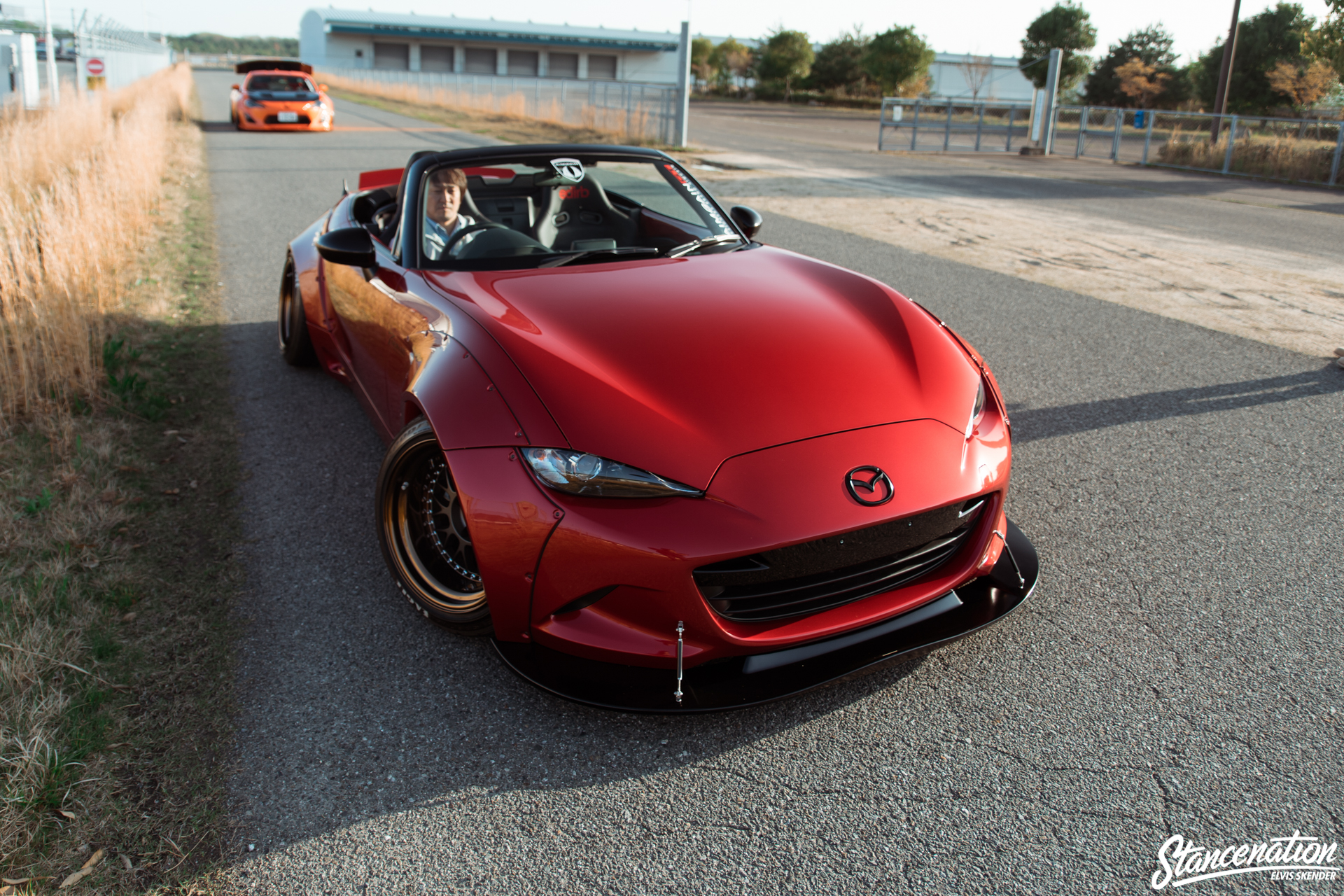 Mazda Miata 2018 >> Aimgain International Toyota 86 & Mazda Miata. | StanceNation™ // Form > Function
