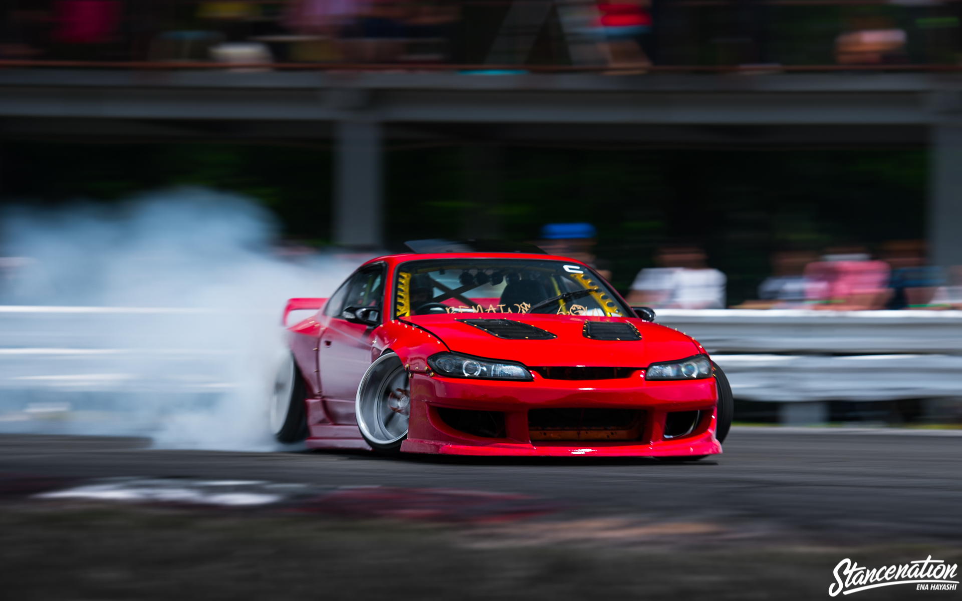 Drift & Dressup 2016 // Photo Coverage | StanceNation ...