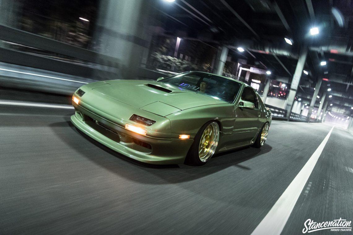 Mazda RX7 FC Tokyo-4