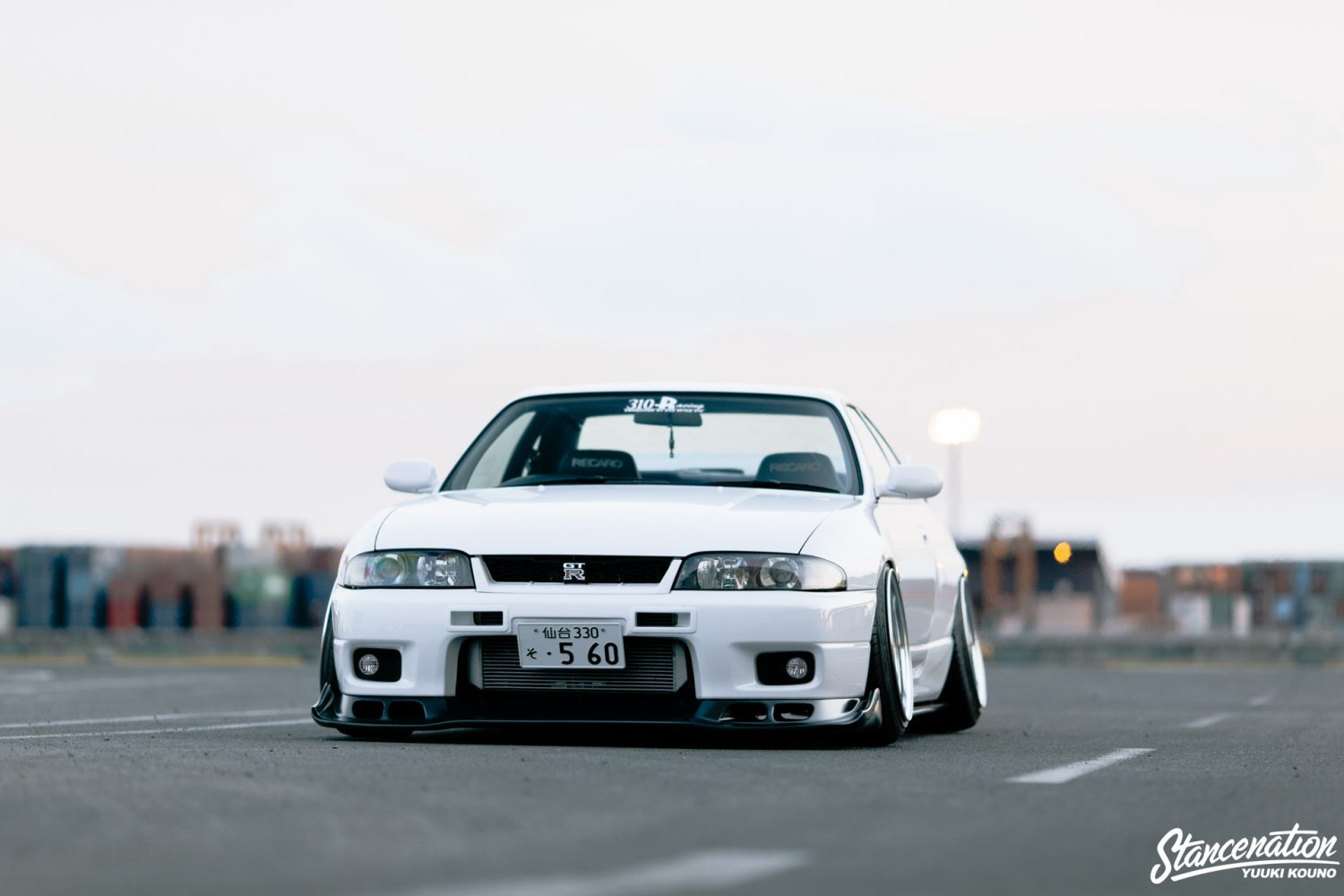 Parts For Cars >> Pride of Japan // Shoi Matsuzaki's Nissan Skyline R33 GTR. | StanceNation™ // Form > Function