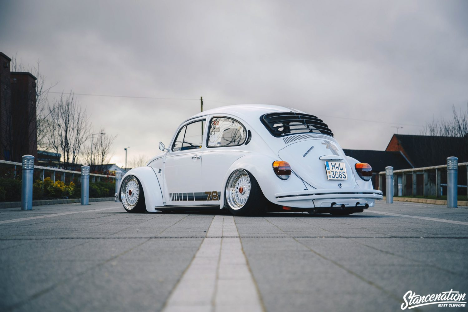 Mercedes Air Suspension >> beetle | StanceNation™ // Form > Function