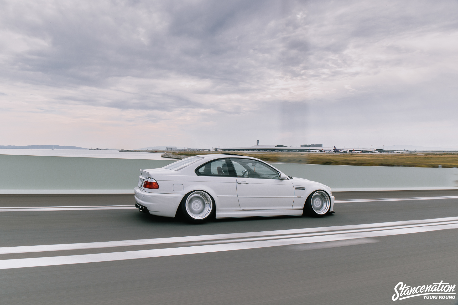 Bmw E46 M3 Stance Euro Style 29 Stancenation Form Function